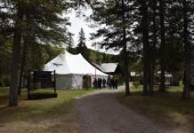 rivière Petit-Saguenay, club des messieurs